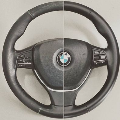 Steering Wheel Cleaner >> Is Your Leather Steering Wheel In Need Of A Professional