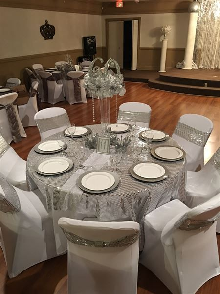 Royal Touch Events Valdosta Ga Wedding Venue Ga Wedding