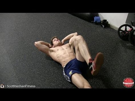 Alternating ab workout | Full body workout