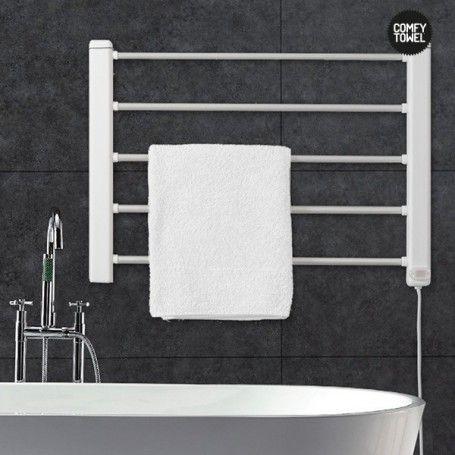 Superb Elektrischer Handtuchheizk rper Comfy Towel