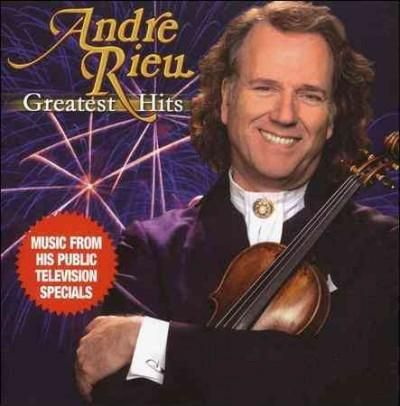Andre Rieu - Greatest Hits