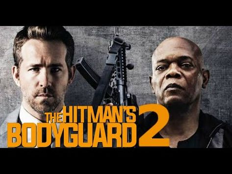 Action Movies 2020 Full Length | The Hitman's Bodyguard 2020 | Best Action Movies 2020 Hollywood HD