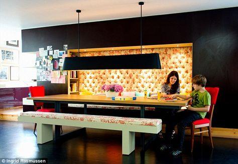 Home of Lisa Eldridge Home interior Pinterest Lisa eldridge - preisliste nobilia küchen