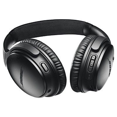 Bose QuietComfort 35 Wireless Headphones II (AndroidiOS