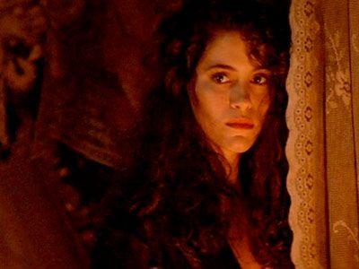 Jami Gertz as Star. The Lost Boys a 1987 American teen horror