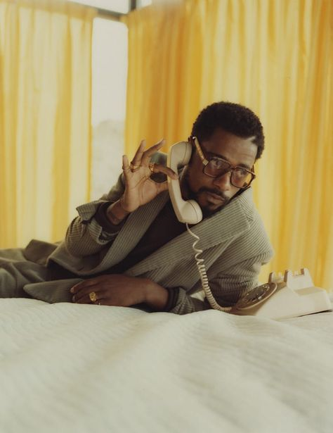 Lakeith Stanfield Gallery