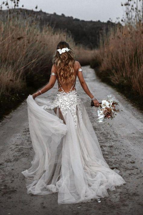 G-301 - Collection No.VIII - Bridal Dresses - Galia Lahav