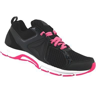 reebok trendy running sports shoes