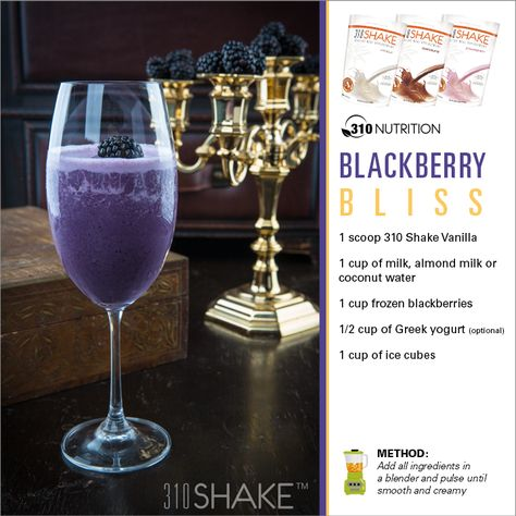 Blackberry Bliss!
