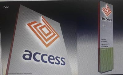 Access Bank Unveils New Logo After Merger Completion With Diamond