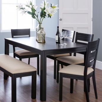 Montoya Dining Table 6 Seater Dining Table Small Space Interior Design Dining Room Dining Room Chairs Modern