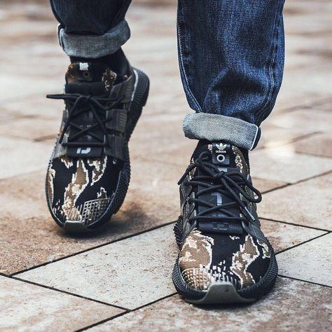 save off 2ef51 28d28 UNDFTD x adidas Consortium Prophere Camo in 2019   Adidas Y3   Adidas camo,  Adidas, Nike tanjun