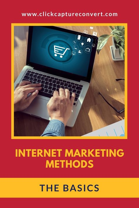 Internet Marketing: Everything Beginners Need to Know