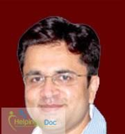 Dr  Abhishek Singh Parihar(Gynae) MBBS,MD / MS - Obstetrtics