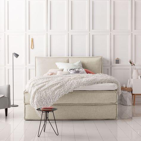 12 Luxus schlafzimmer boxspringbett