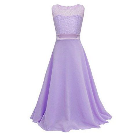 Evening Dresses For 13 Year Olds Dresses Evening Chiffon Flower Girl Dress Lace Chiffon Maxi Dress Flower Girl Dress Lace