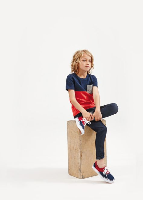 ++ Kids fashion - Finger in the Nose - Spring Summer 2016 Collection