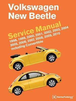 Book Pdf Volkswagen New Beetle Service Manual 1998 1999 2000 2001 2002 2003 2004 2005 Volkswagen New Beetle New Beetle Volkswagen