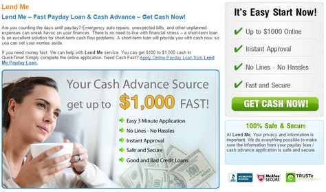 Federal financial services payday loans image 8