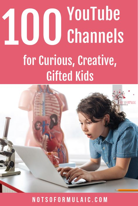 Are you raising curious, creative, gifted kids whose quest for knowledge never ends? Check out this list of 100 educatio Educational Websites, Educational Activities, Learning Activities, Educational Leadership, Home Education Uk, Gifted Education, Education Quotes, Education College, Education City
