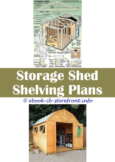 3 Authentic Clever Hacks Diy Shed Floor Plans Shed Plan List Garden Shed Plans Free Pdf Garden Shed Plans Australia 6x12 Storage Shed Plans