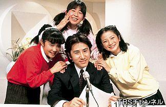 ドラマ アラウンド 40 『アラウンド40』あらすじ ネタバレ
