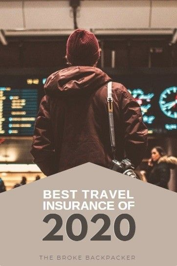 9 Best Travel Insurance 2020 Roundup In 2020 Best Travel