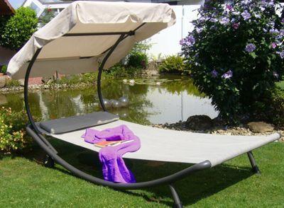 Leco Luxus Single Liege Dach Liege Sonnenliege Rollliege Gartenliege Lounge Jetzt Bestellen Unter Https Moebel Ladendirekt D Gartenliege Garten Gartensofa
