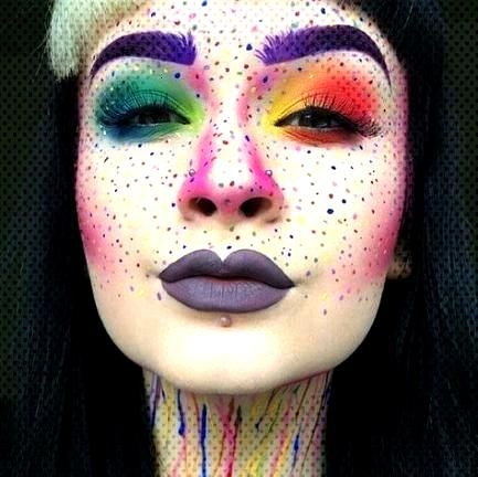 Special Effects Makeup Artist Ideas 2019 Kit For 62 Makeup Artist Kit Ideas Special Effects 62 Ideas F In 2020 Makeup Artist Kit Crazy Makeup Artistry Makeup