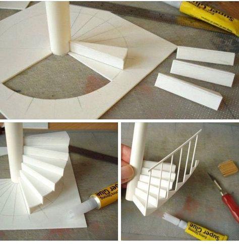 Architecturelare Models  OMG i love model building!