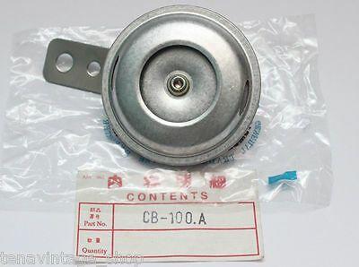 Honda Xl70 Xl75 Xl100 S Xl125 S Xl185 S Xl175 Xl200 S Xl250 S Xl350 Horn 6v New New Honda Dax Honda