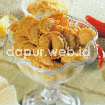 Pastel Mini Isi Ebi Resep Masakan Masakan Resep