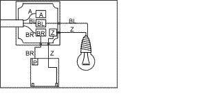 Stopcontact En Schakelaar Aansluiten Gamma Stopcontact Lichtschakelaar Gamma