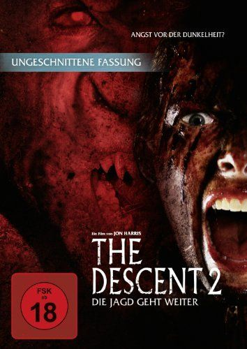 The Descent Part 2 2009 Bluray 300mb Hindi Dual Audio 480p In