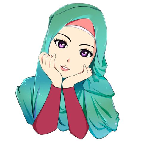 Anime Muslim Wallpaper Pictures Anime Muslim Wallpaper Images