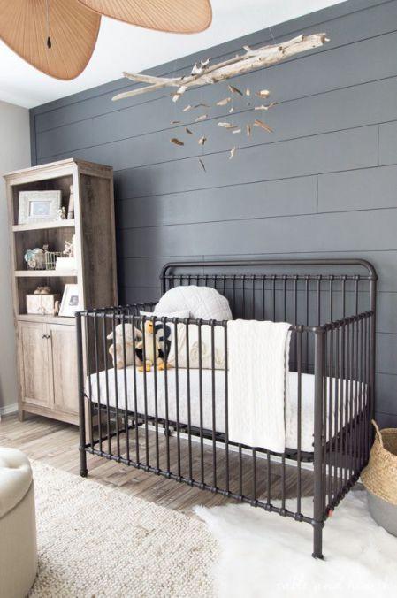 27 Leuke Ideeen Voor De Babykamer Kinderkamerinrichting Voor