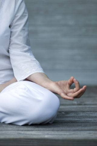 Quieting the Monkey Mind with Meditation | Psychology Today