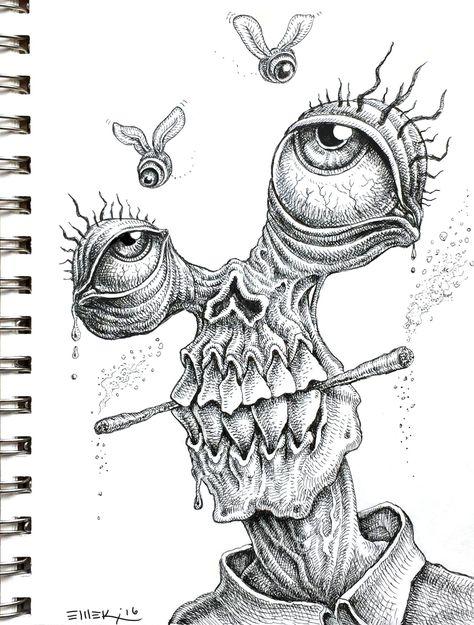 Doodle by Emek