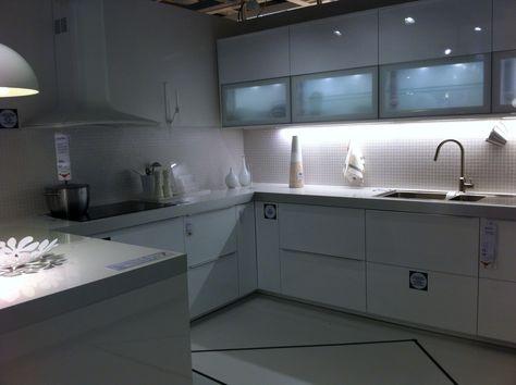cucina savedal ikea - Cerca con Google Kitchen Pinterest - landhauskchen mediterran