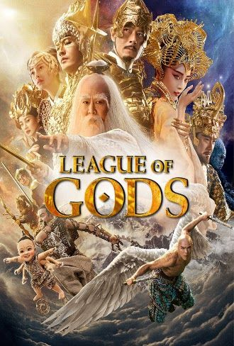 League Of Gods Hd 2016 Evid Full Movies Online Free Free