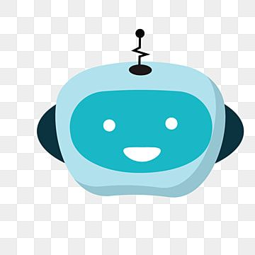 Robotic Head Vector Robot Robotic Signal Png And Vector With Transparent Background For Free Download Robot Logo Robot Robot Cartoon