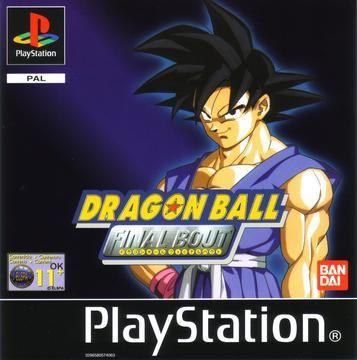 Dragon Ball Gt Final Bout Dragon Ball Gt Classic Video Games Dragon Ball