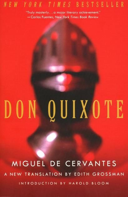 Don Quixote Cover Best Books Of All Time 100 Best Books Good Books