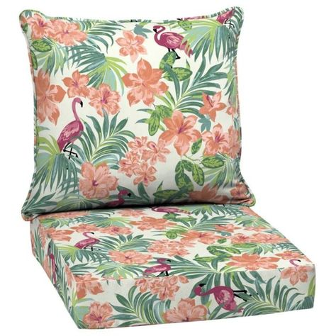 Soft Outdoor Seat Cushions For Hard Garden Chairs
