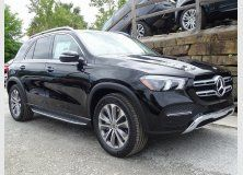 New 2020 Mercedes Benz Gle 350 4matic For Sale In Charleston Sc