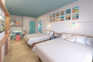 Universal S Endless Summer Resort Surfside Inn And Suites Is Now