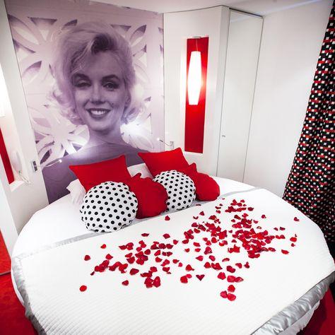 Edredon Marilyn Monroe.Pinterest Pinterest