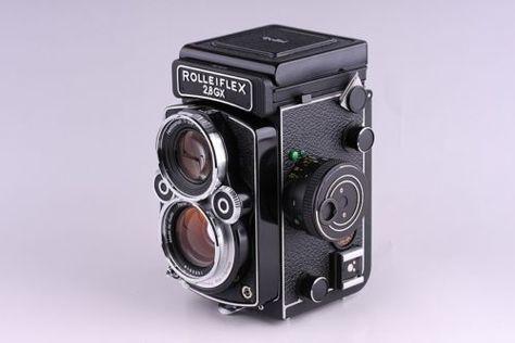 Rollei-Rolleiflex accesorios 80