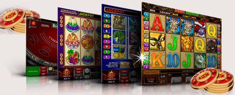 Игровые автоматы бесплатно и без регистрации и онлайна
