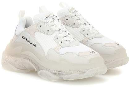 Balenciaga sneakers, Balenciaga shoes